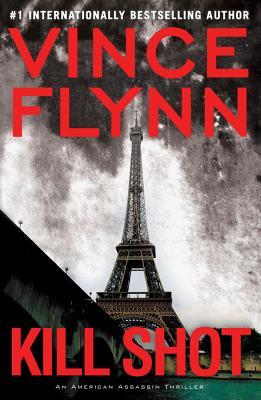 Kill Shot (Mitch Rapp), Vince Flynn