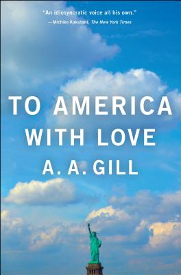 Image for TO AMERICA WITH LOVE