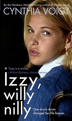 Image for Izzy, Willy-nilly