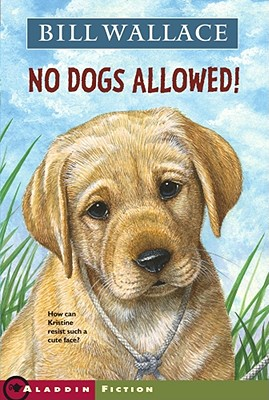 Image for No Dogs Allowed!