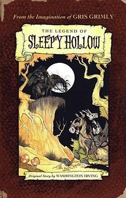 "The Legend of Sleepy Hollow, ""Irving, Washington"""