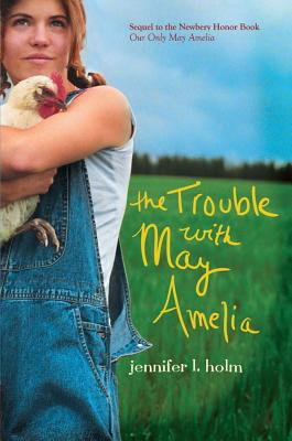 Image for The Trouble with May Amelia