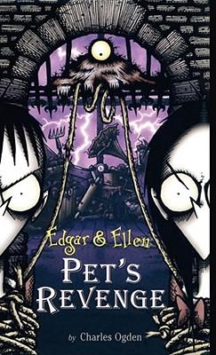 Image for Pet's Revenge (Edgar and Ellen)