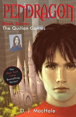 Quillan Games, D. J. MACHALE, VICTOR LEE