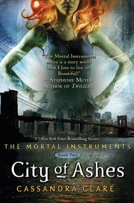 Image for City of Ashes ( Mortal Instruments, Book 2 )  **SIGNED + Photo**