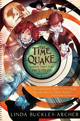 Image for The Time Quake