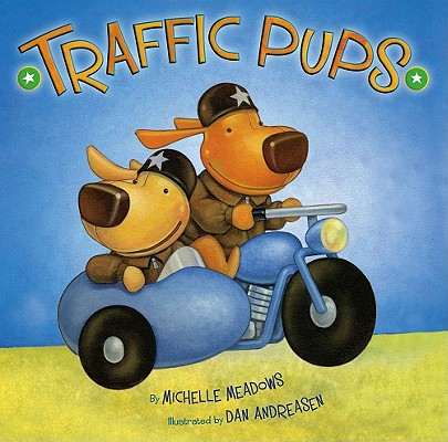 "Traffic Pups, ""Meadows, Michelle"""