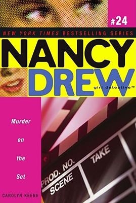Murder on the Set (Nancy Drew: All New Girl Detective #24), Keene, Carolyn