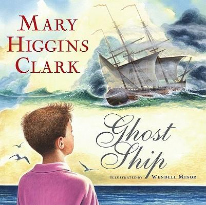 Image for Ghost Ship (Paula Wiseman Books)