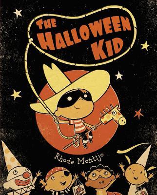 The Halloween Kid, Montijo, Rhode