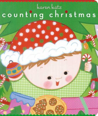 Counting Christmas (Classic Board Books)