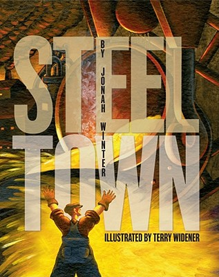 Image for Steel Town