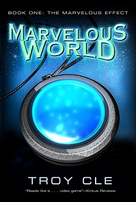 Image for The Marvelous Effect (Marvelous World)