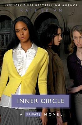 Inner Circle (Private, Book 5), Brian, Kate