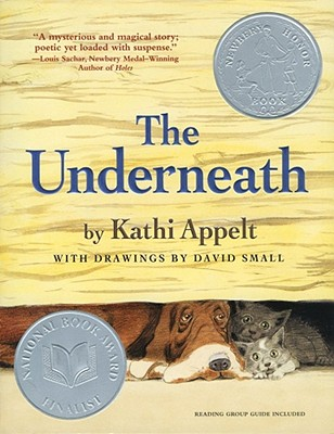 Image for Underneath, The (Newbery Honor)