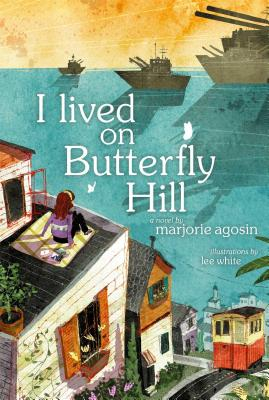 Image for I Lived on Butterfly Hill (The Butterfly Hill Series)