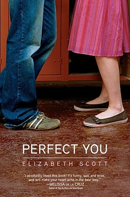 Perfect You, Elizabeth Scott