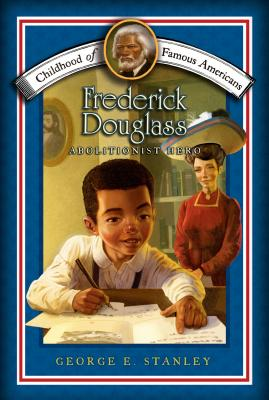 Image for FREDERICK DOUGLAS: ABOLITIONIST HERO
