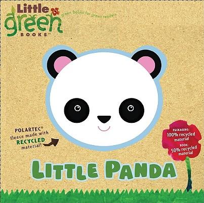 "Little Panda (Little Green Books), ""Ainsworth, Kimberly"""