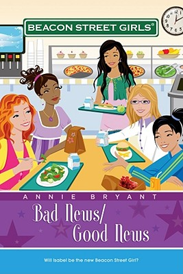 Image for Bad News/Good News (Beacon Street Girls #2)