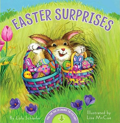 "Easter Surprises, ""Schaefer, Lola"""