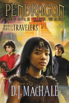 Book Three of the Travelers (Pendragon), Walter Sorrells