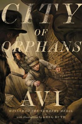 City of Orphans, Avi