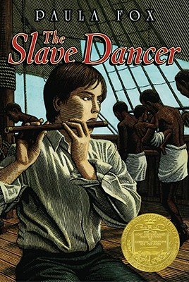 The Slave Dancer, Paula Fox