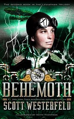 Image for Behemoth (Leviathan)