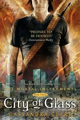 Image for City of Glass (Mortal Instruments)