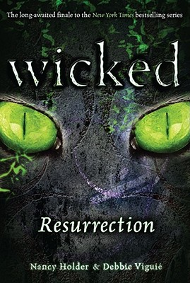 Image for WICKED RESURRECTION
