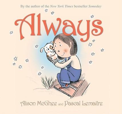 "Always, ""McGhee, Alison"""