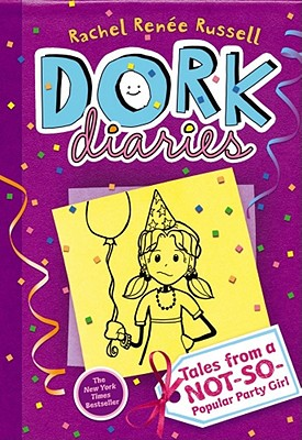 Image for Tales from a Not-So-Popular Party Girl (Dork Diaries)