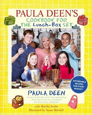"""Paula Deen's Cookbook for the Lunch-Box Set, """"Deen, Paula"""""""