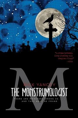 Image for The Monstrumologist