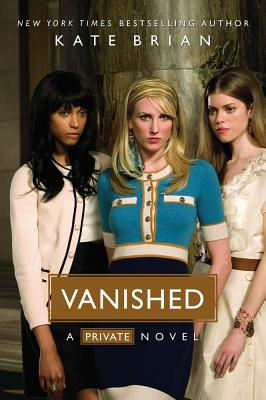 Image for Vanished (Private)
