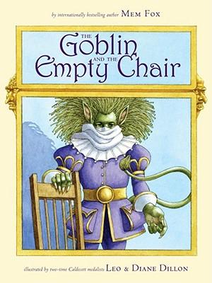 """The Goblin and the Empty Chair, """"Fox, Mem"""""""