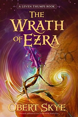 Image for The Wrath of Ezra (4) (Leven Thumps)