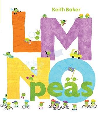 LMNO Peas, Baker, Keith