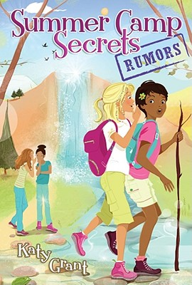Image for Rumors (Summer Camp Secrets)