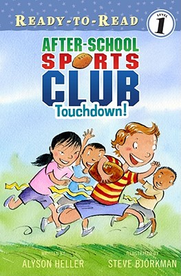 Image for Touchdown! (Ready-to-Read. Level 1)