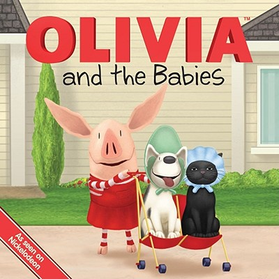 Image for OLIVIA and the Babies (Olivia TV Tie-in)