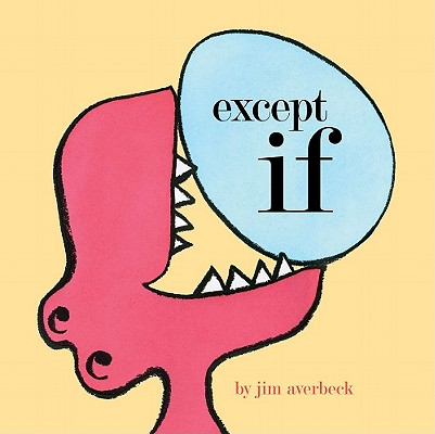 except if, Averbeck, Jim
