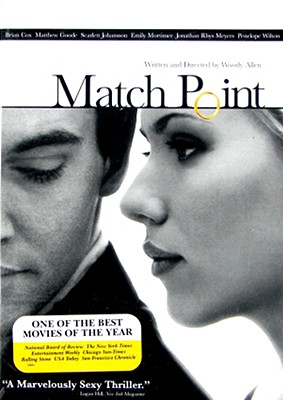 Image for Match Point