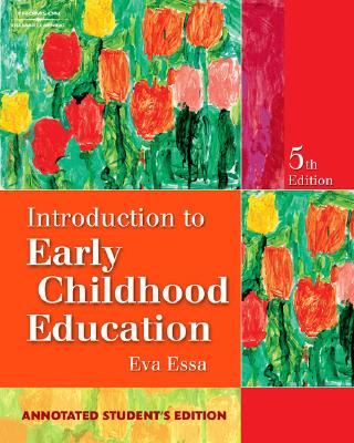 Image for Introduction to Early Childhood Education
