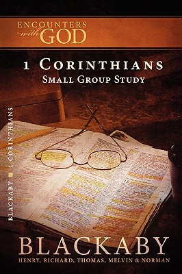 Image for 1 Corinthians (Encounters With God)