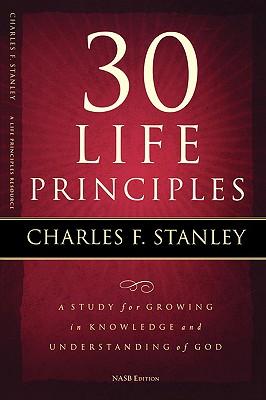 Image for 30 Life Principles (Life Principles Study)