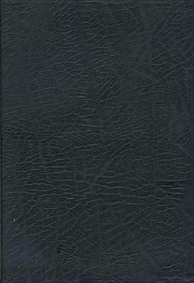 Image for MacArthur Study Bible Large Print, NKJV Edition