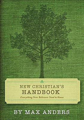 Image for New Christian's Handbook: Everything Believers Need to Know