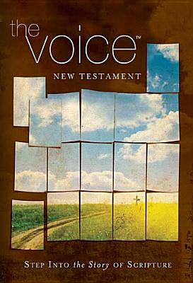 The Voice New Testament: Revised & Updated, Ecclesia Bible Society